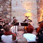 """14.4.16 - NBCM spielt """"Baroque Music"""""""