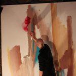 29.9.2016 Street Art meets Klassik Underground